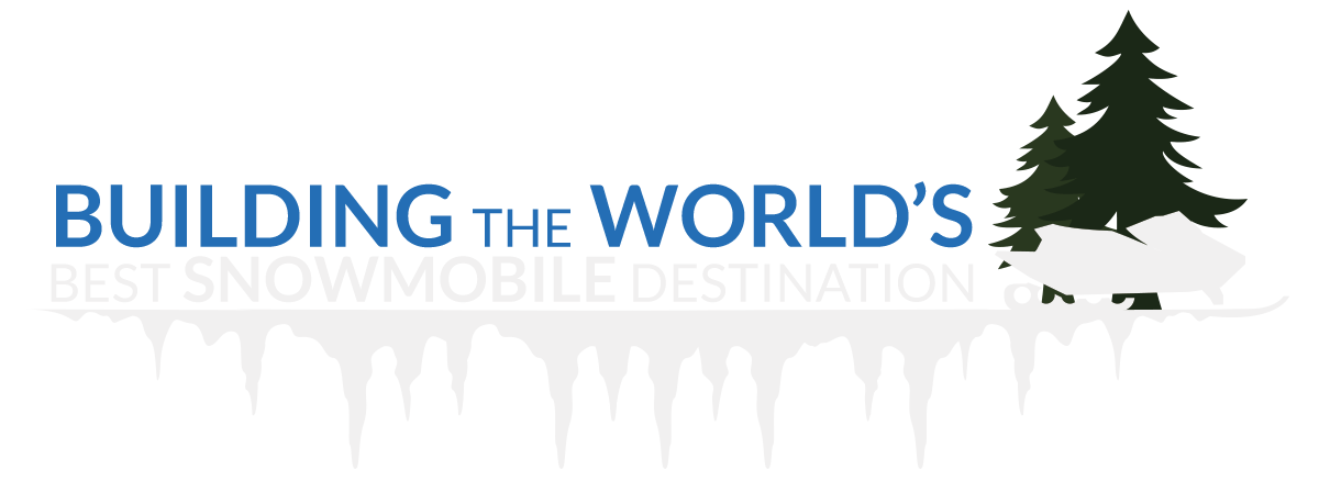 Take the Survey – World's Best Snowmobile Destination