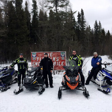 Local Snow Events