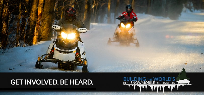 Building the World's Best Snowmobile Destination